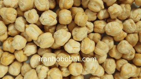 خرید نخود سه خان کرمانشاه