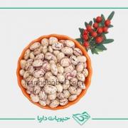 خرید لوبیا چیتی خمین