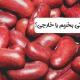 لوبیا قرمز ایرانی