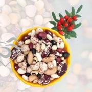 فروش حبوبات به صورت عمده در ایران